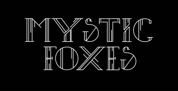 Mystic Foxes Logo